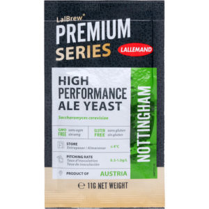 Дрожжи Lallemand Nottingham